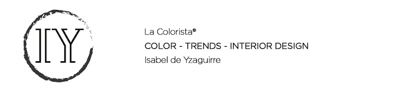 La Colorista - Color, Trends & Interior Design - Digital and Networking Consultant - Barcelona,