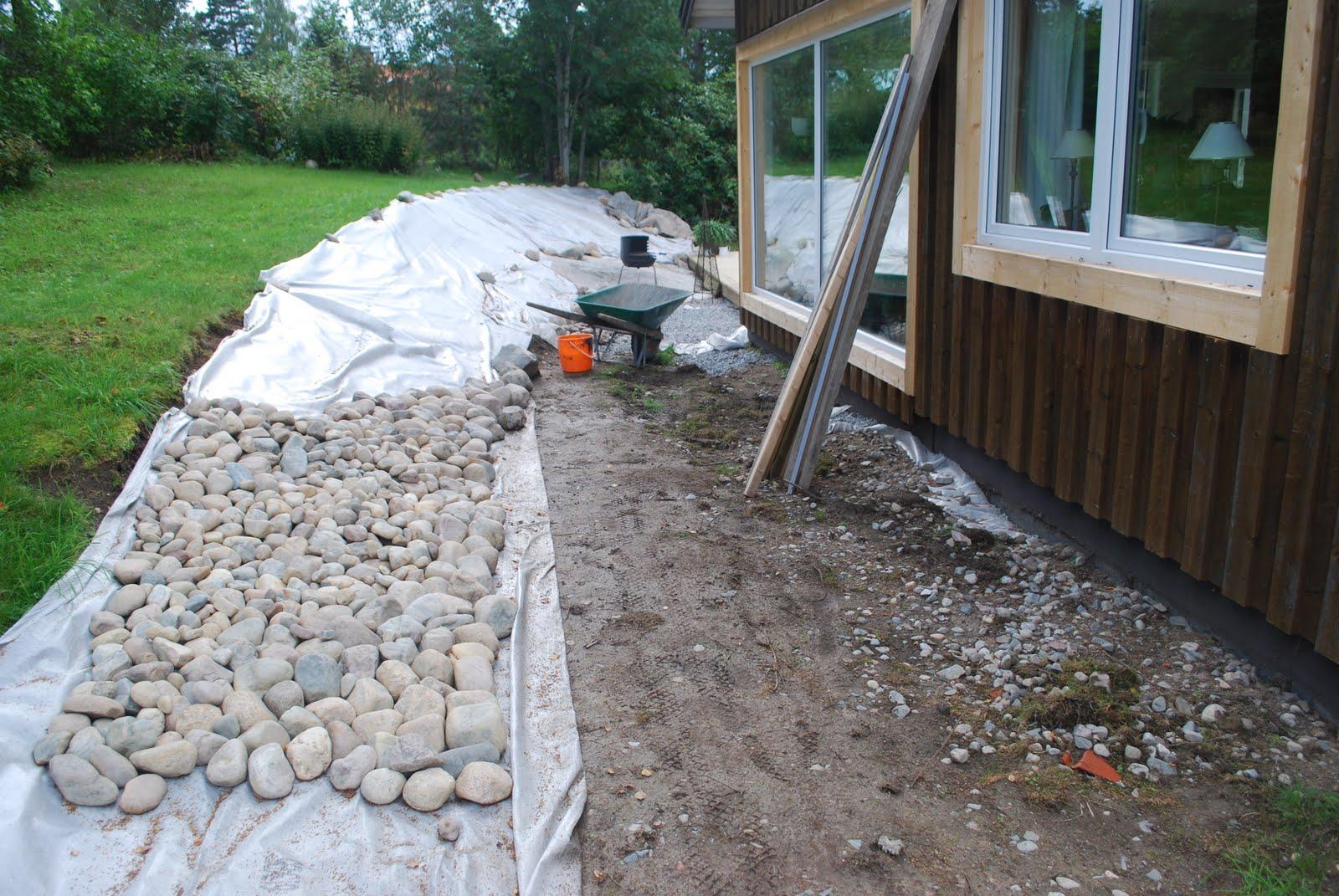 Merjas TrädgÃ¥rd: Sten fattigt : trädgård sten : Trädgård