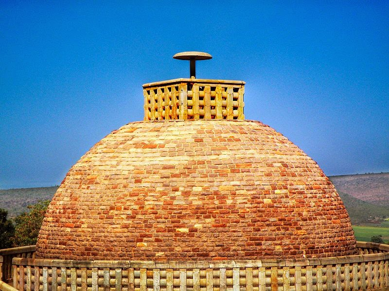 Sanchi Stupa No. 2: Address, Sanchi Stupa No. 2 Reviews: 5/5