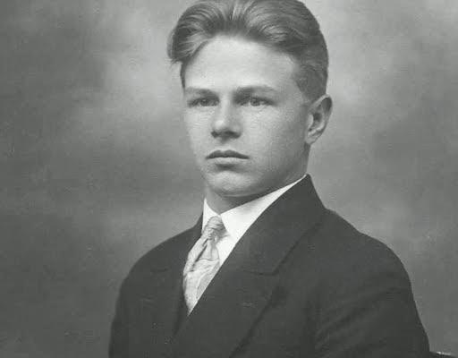 Erwin Komenda - Porsche Designer