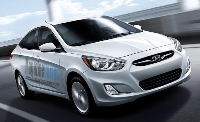 Preço e fotos do Novo Hyundai hb20s sedan 2013