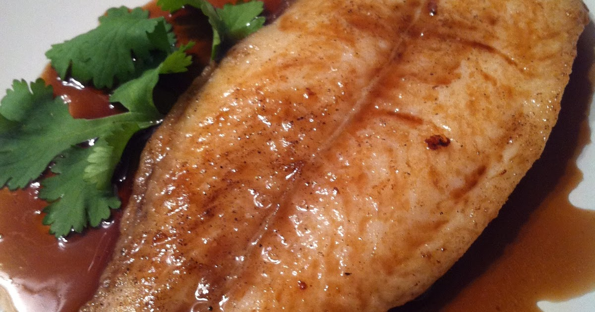 how to fry basa fish