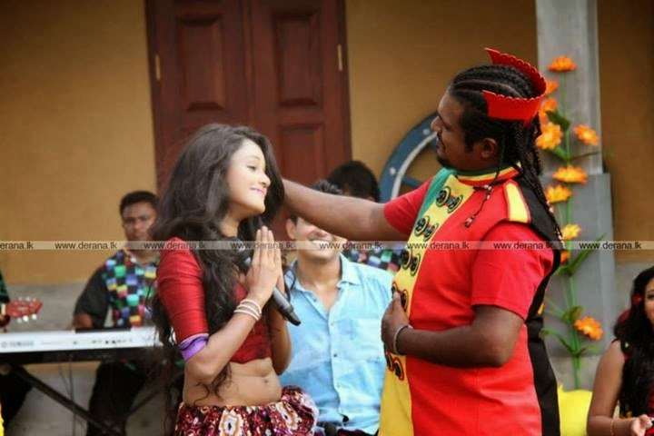 Dinakshie Priyasad bada