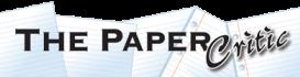 The Paper Critic