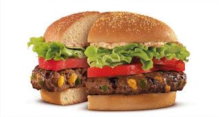 cara membuat hamburger
