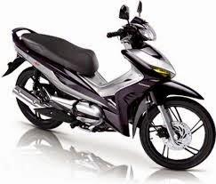 Spesifikasi Honda Revo Techno