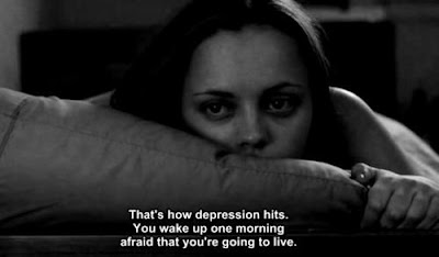 nación prozac nation Нация прозака Нация прозака christina ricci that's how depression hits you wake up one morning afraid going to live depresión película