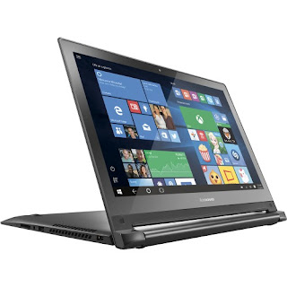 Lenovo EDGE 15 - 80K90013US