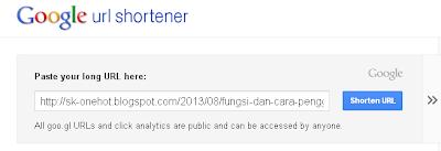 Gambar URL Shorteners 2