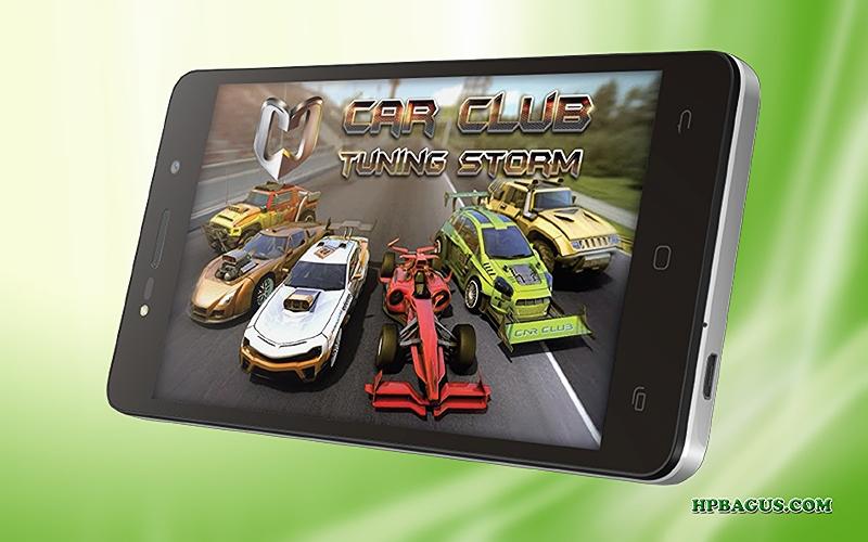 Spesifikasi Smartfren Andromax R Android