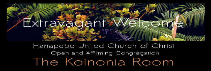 The Koinonia Room