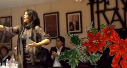 VILLANCICO DE JEREZ *al cante María*