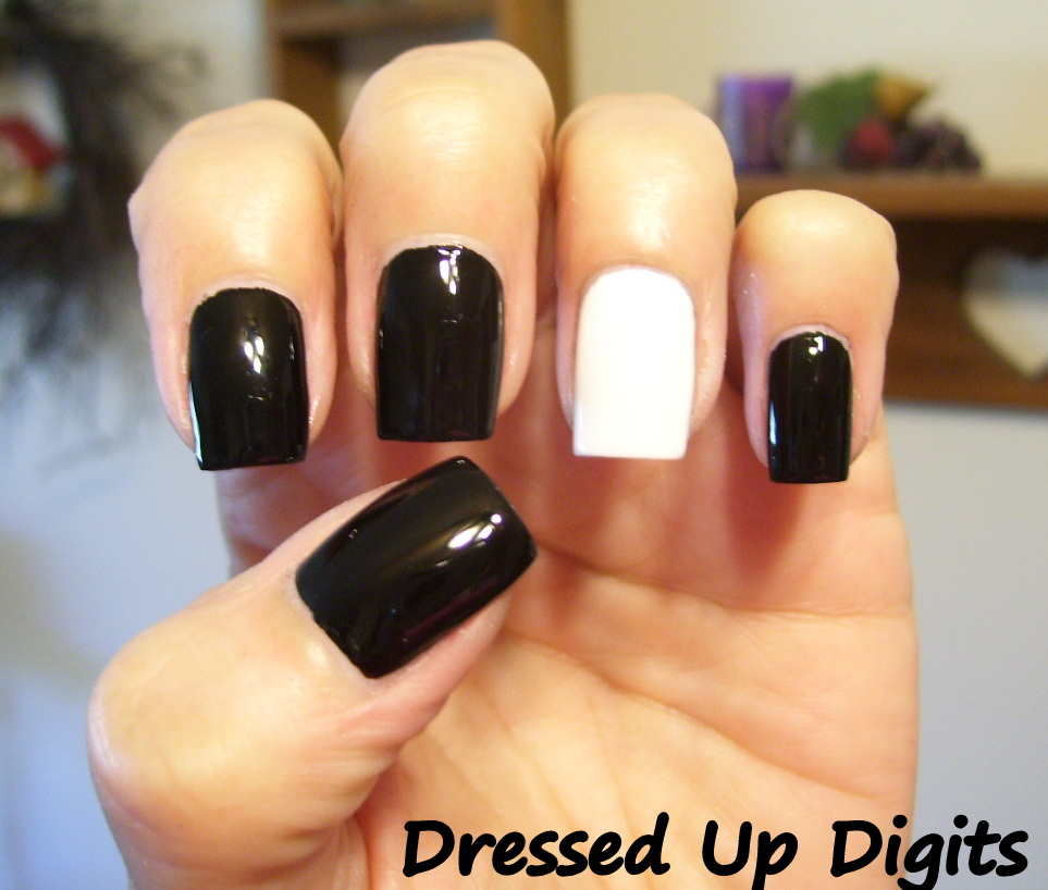 Old Fashioned Dark Nail Colors For Pale Skin Pictures - Nail Art ...