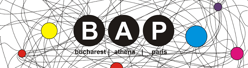 BAP        bucharest athens paris