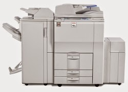 Ban may photocopy MP 7000 giá rẻ