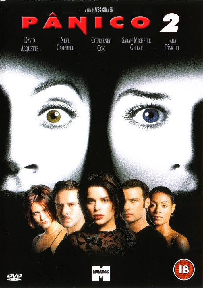 Pânico 2 – Dublado (1997)