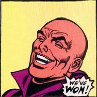 Jesse Eisenberg sera Lex Luthor