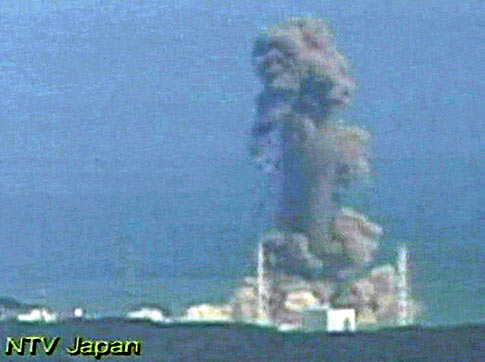 NUCLEAR HOLOCAUST IN JAPAN IMMINENT, USA ORDERS EVACUATION OF CITIZENS!