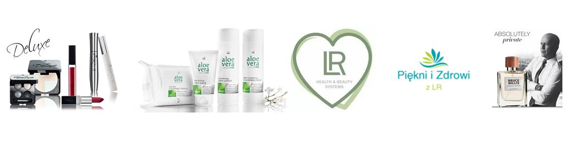Piękni i Zdrowi z LR - Strona niezależnych partnerów LR Health & Beauty