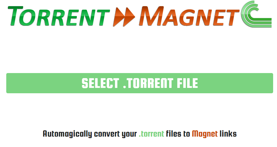 how to download torrent with magnet link