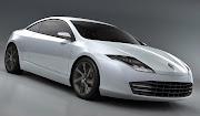 Renault Laguna Sport Coupe Concept Forumda Tek By James Farkı İle
