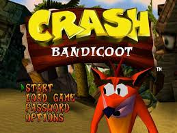 Link Crash Bandicoot ps1 iso clubbit