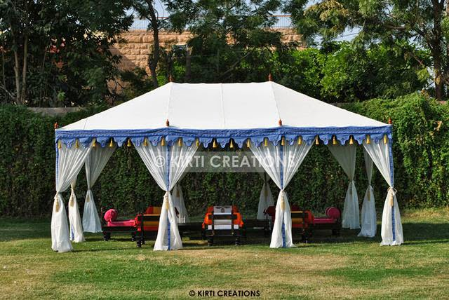 As the best Tent Rental Company we provide these Wedding Tents in various aspect and facet and as per your need and your choice you can select the awesome ... & Raj Tent-Tent Manufacturers: Wedding Tents And Its Various Types