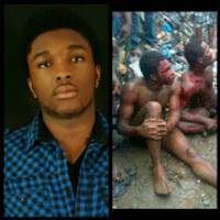 uniport students burnt alive