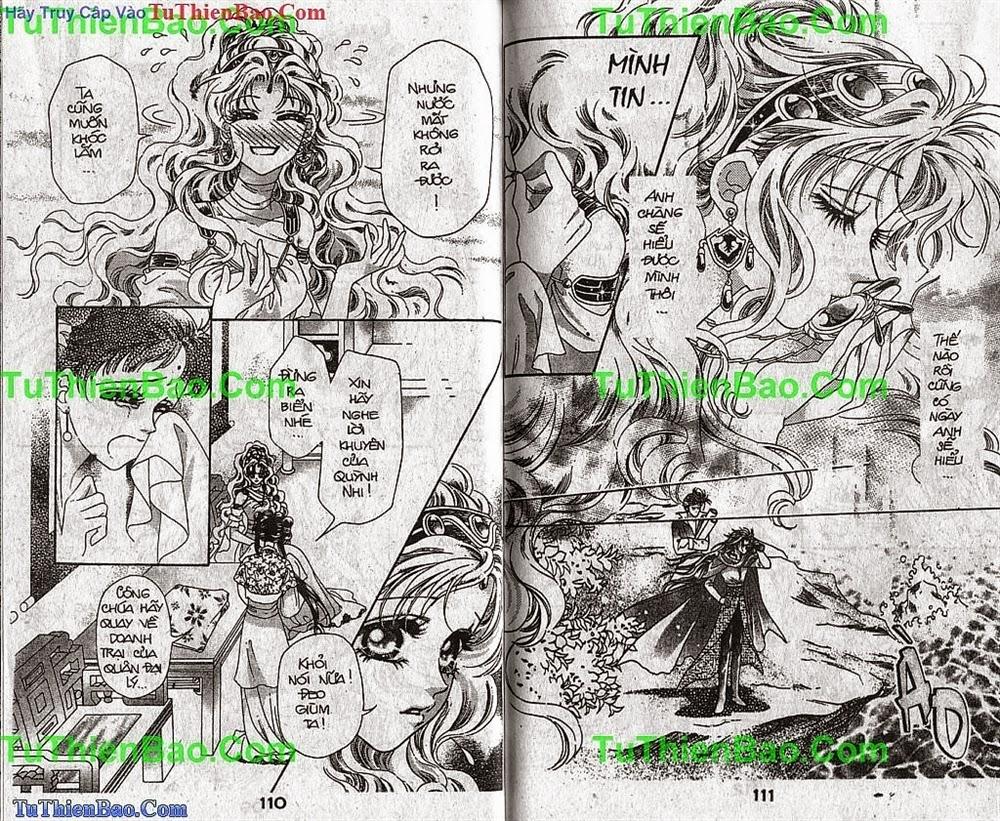 Công Chúa Nam Yên Chapter 15 - Trang 54