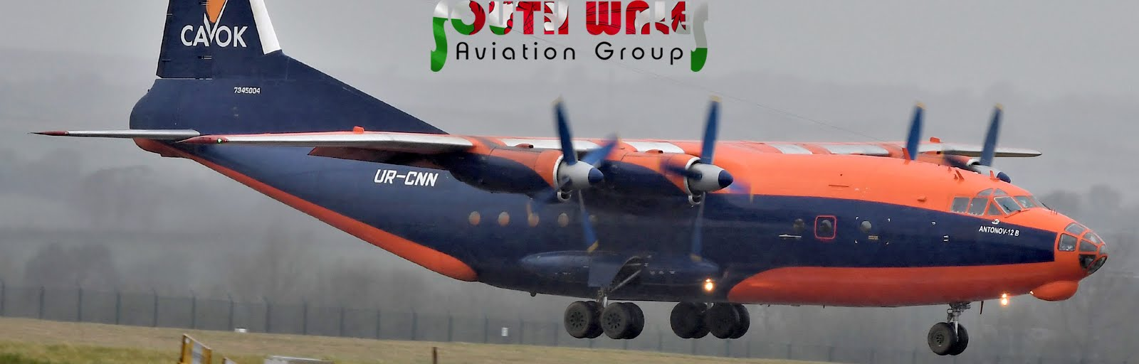 South Wales Aviation Group