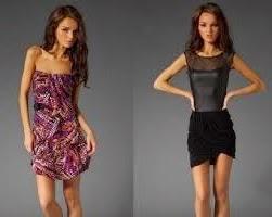 Fashion Untuk Bertubuh Kurus
