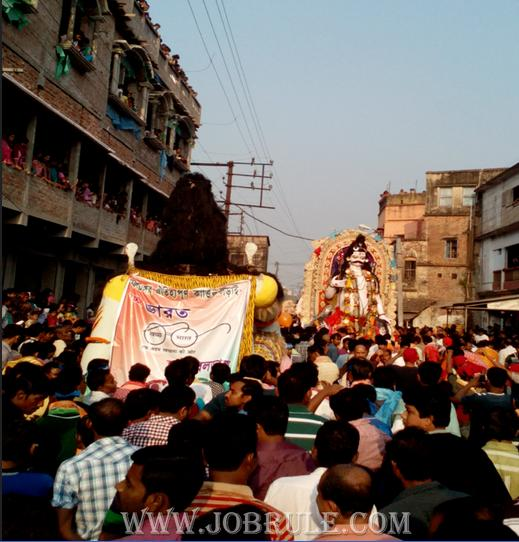 Beldanga Local Festival Kartik Larai on 18th November 2015 (Wednesday)