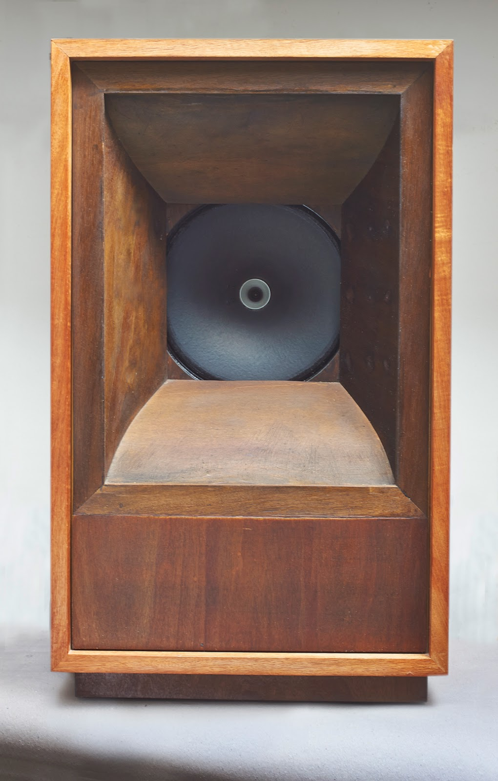 truefi: The Tannoy 15'' Enclosure for the Enthusiast ...