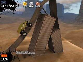 Download Monster Truck Challenge Free For PC