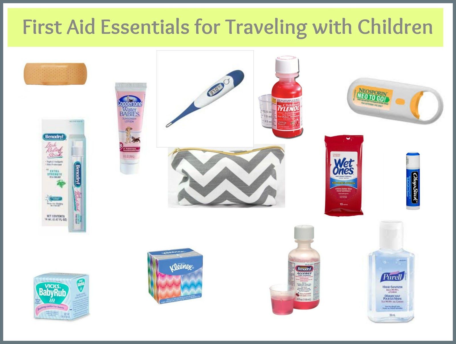 first aid essential for traveling with kids blogher