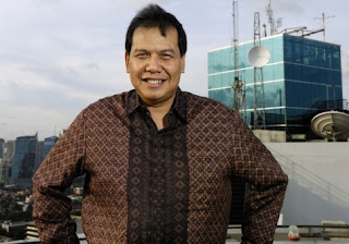 Biografi Chairul Tanjung - Si Anak Singkong