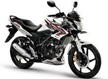 Harga Honda CB150R Streetfire