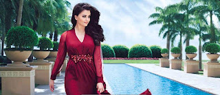 Aishwarya Rai Bachchan Looking gorgeous for Lodha ThePark photo shoot