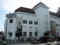 lowongan kerja bank BNI 2014
