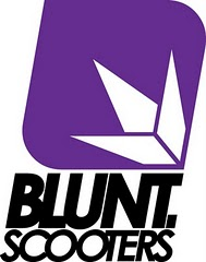 Image result for blunt scooters logo