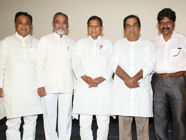 Aditya Movie Trailer Launch Photo Gallery
