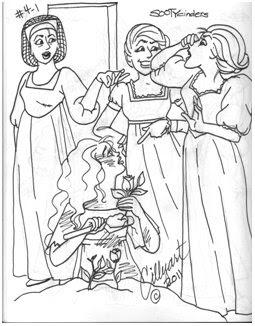 SOOTYcinders story sketch #4-1