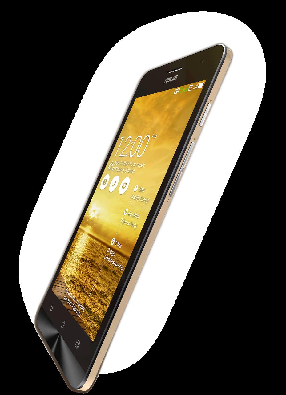 Kualitas ASUS Zenfone 5 Smartphone Android Terbaik