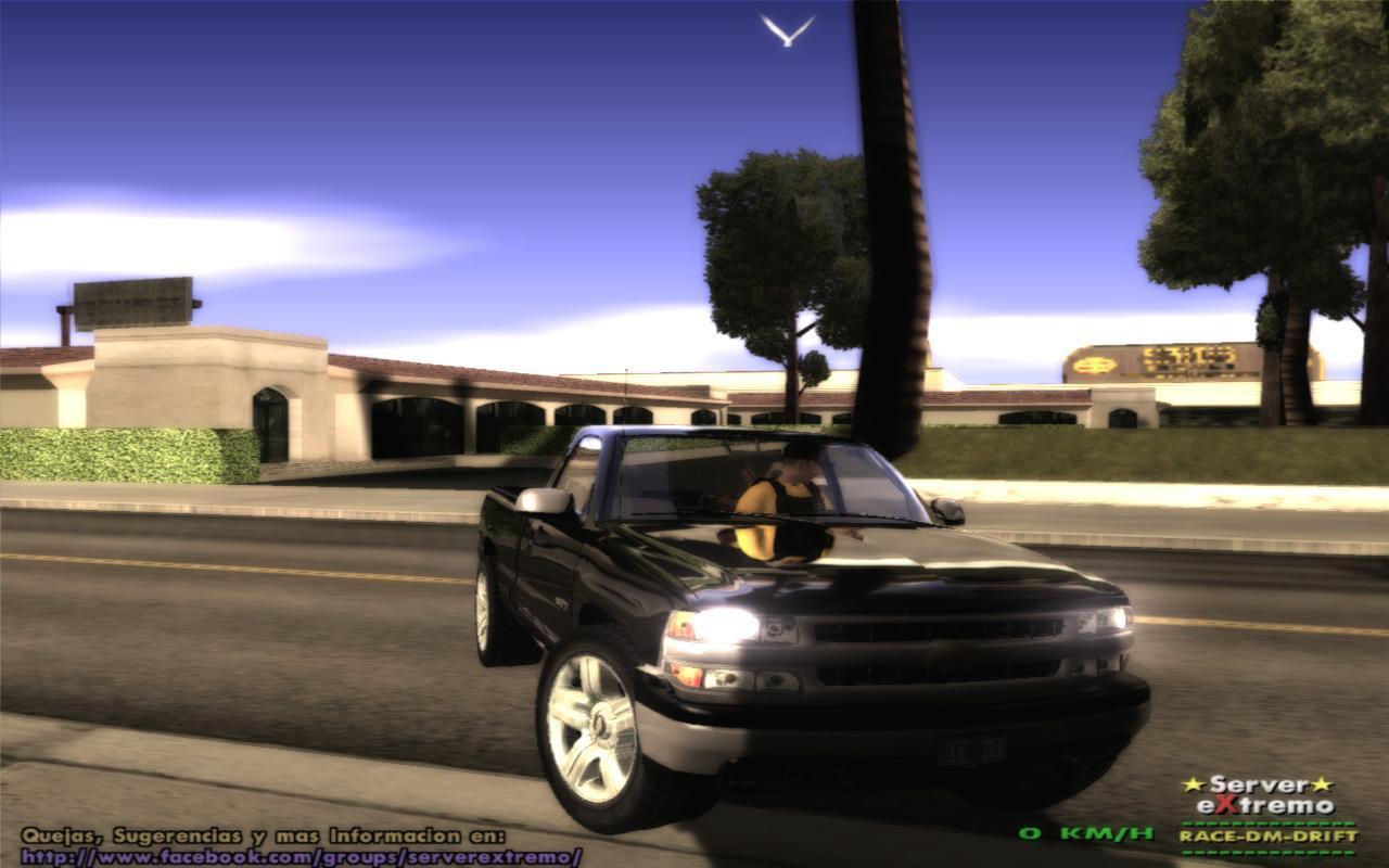 GTAinside - GTA Mods, Addons, Cars, Maps, Skins