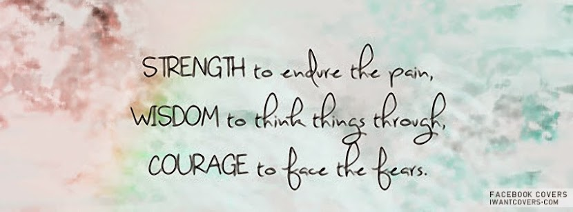 Strength.Wisdom.Courage