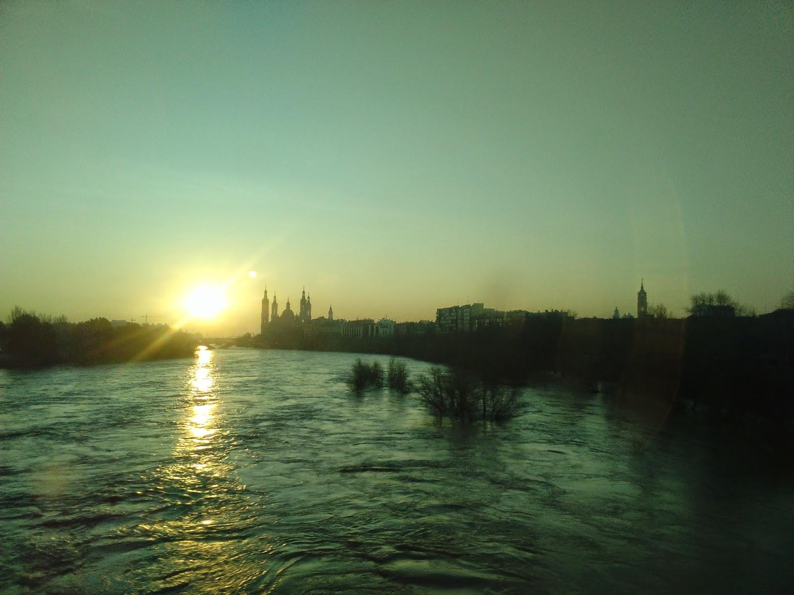 Emprendemos viajes caminos Sale el Sol