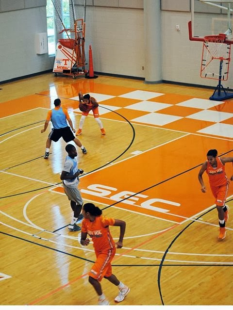 Tennessee Basketball 2014 Tennessee Lady Vols 2013-2014