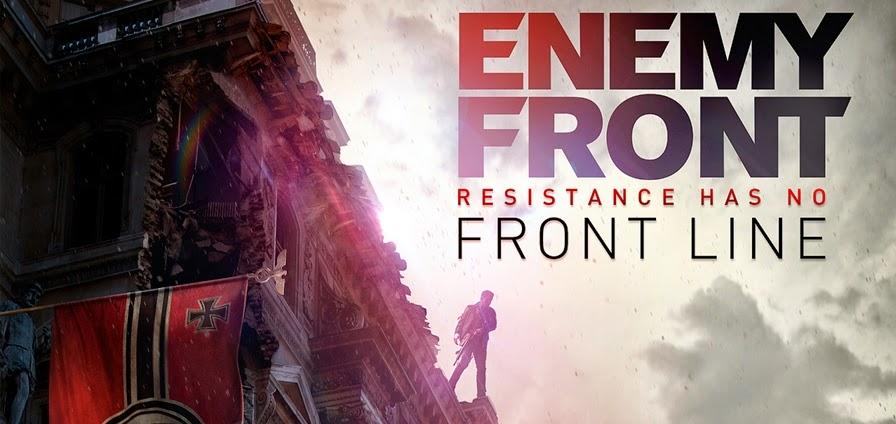 Spesifikasi PC [Prediksi] Untuk Enemy Front (CI Games)