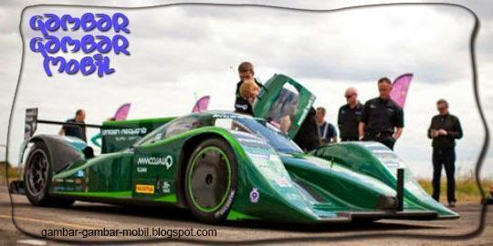 foto mobil balap tercepat