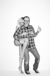 Rihanna Photo Shoot, Terry Richardson Photo Shoot